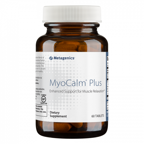 MyoCalm® Plus