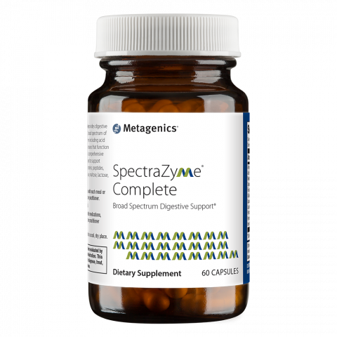 SpectraZyme® Complete