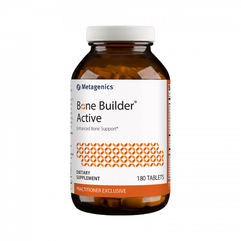 Bone Builder® Active