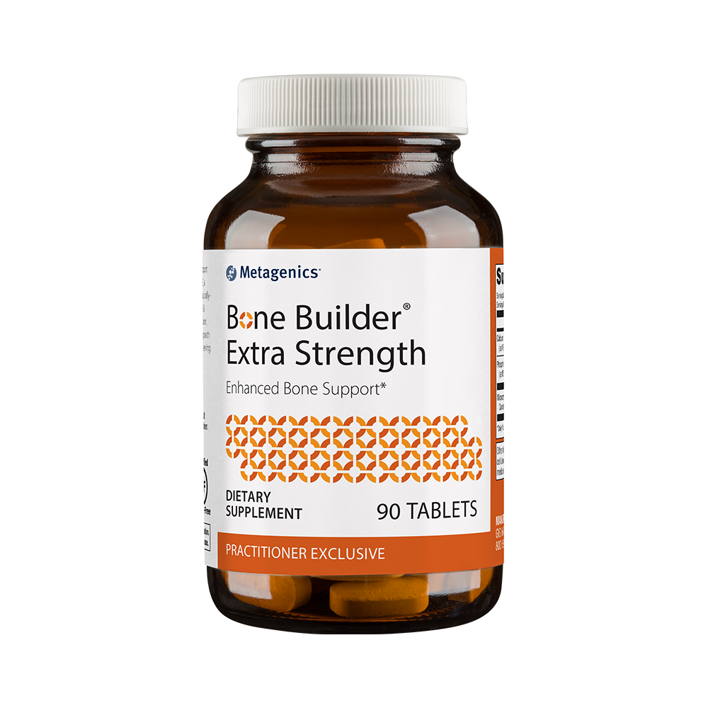 Bone Builder® Extra Strength (formerly Cal Apatite 1000)