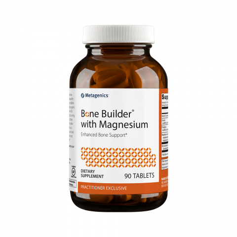 Bone Builder® with Magnesium