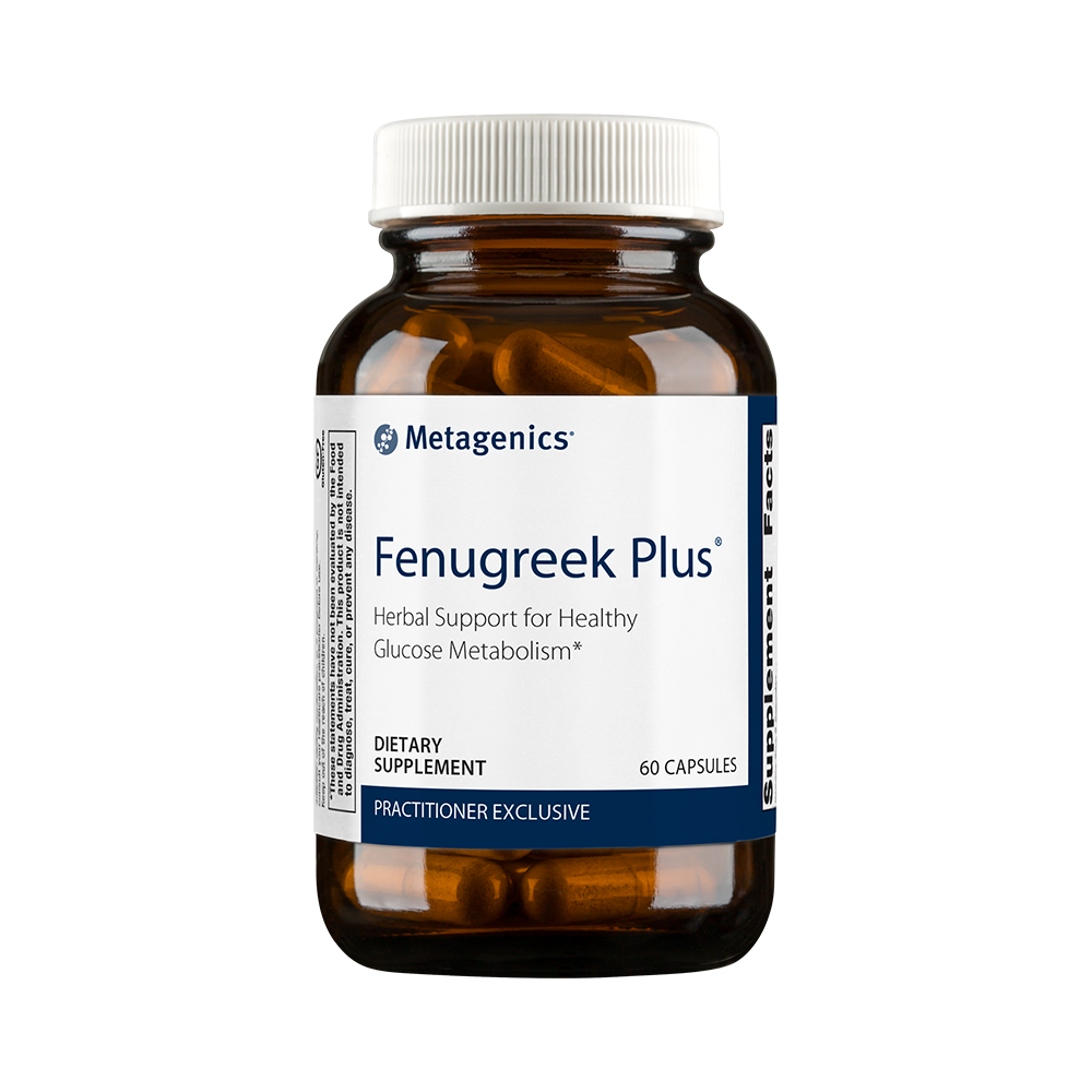 Fenugreek Plus®