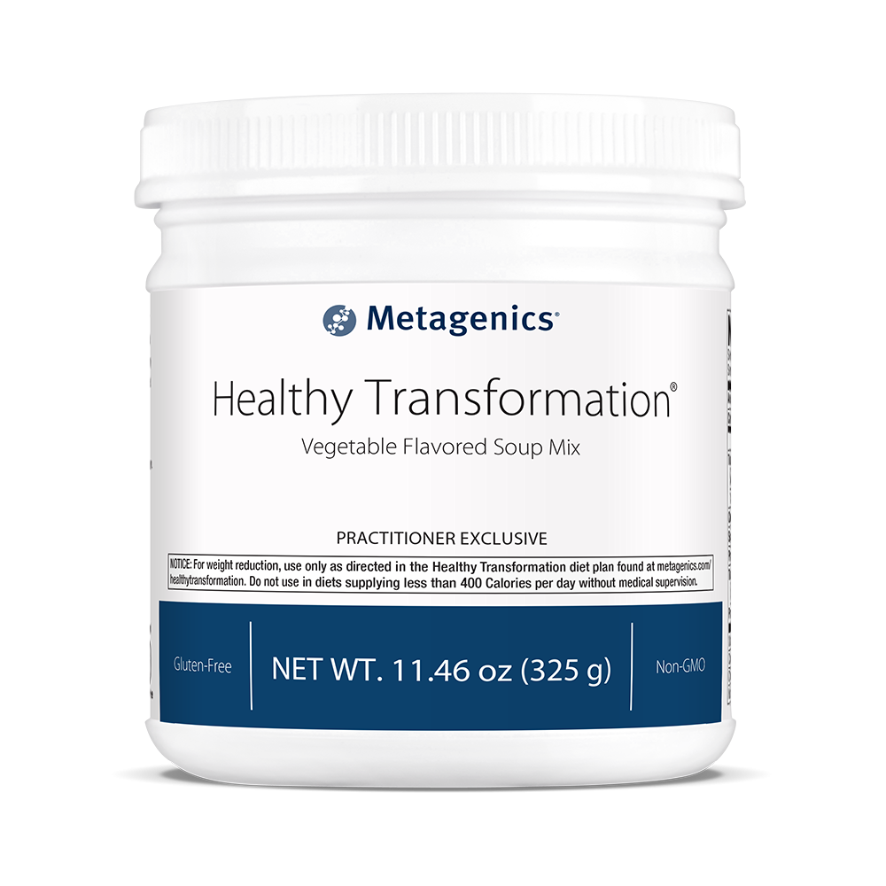 Metagenics Weight Loss Probiotic Blog Dandk