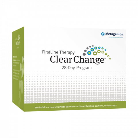 Clear Change® 28 Day Program with UltraClear® Plus