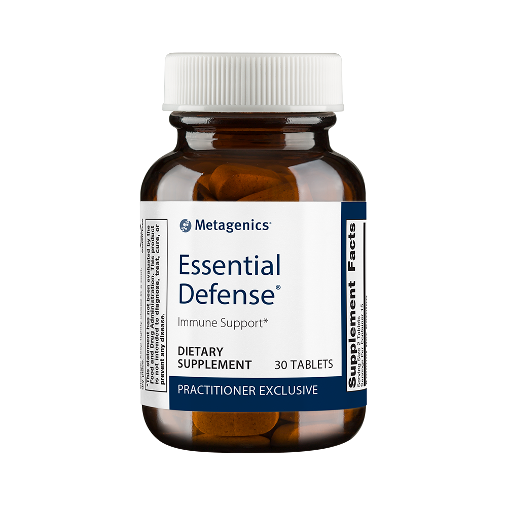 Essential Defense®