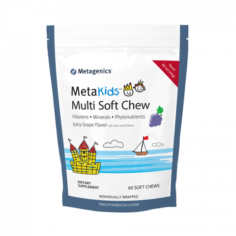MetaKids™ Multi Soft Chew