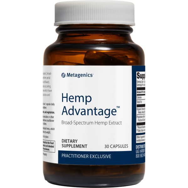 Hemp Advantage™